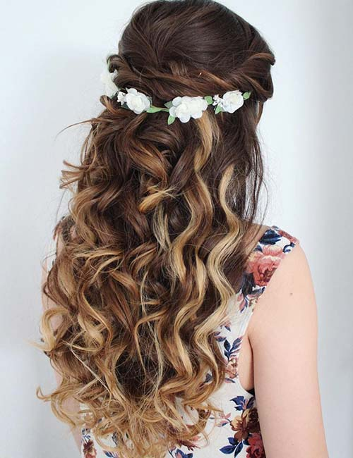 Cute Hair Style 20 Cute Hairstyles For Long Hair