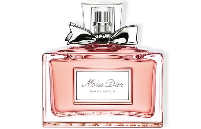 Best Dior Perfumes - Miss Dior Eau De Parfum