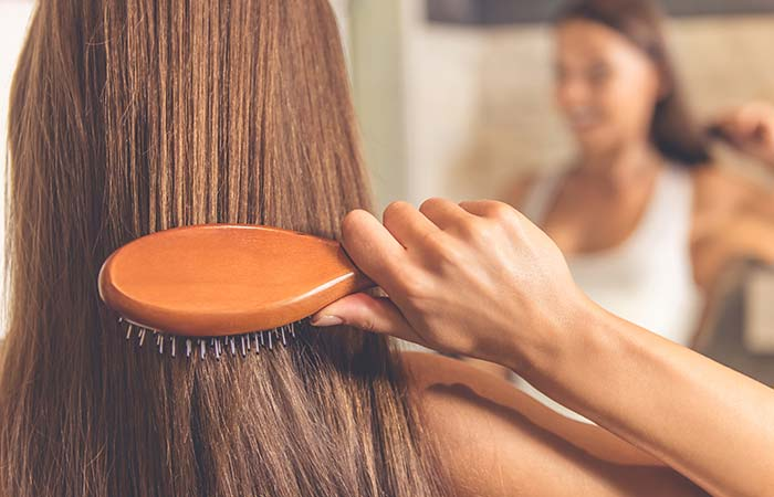 1. Promote Hair Growth