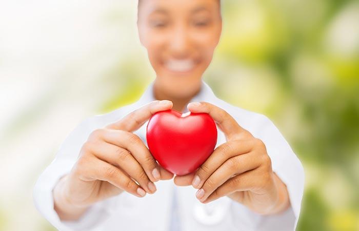 1. Promote Heart Health