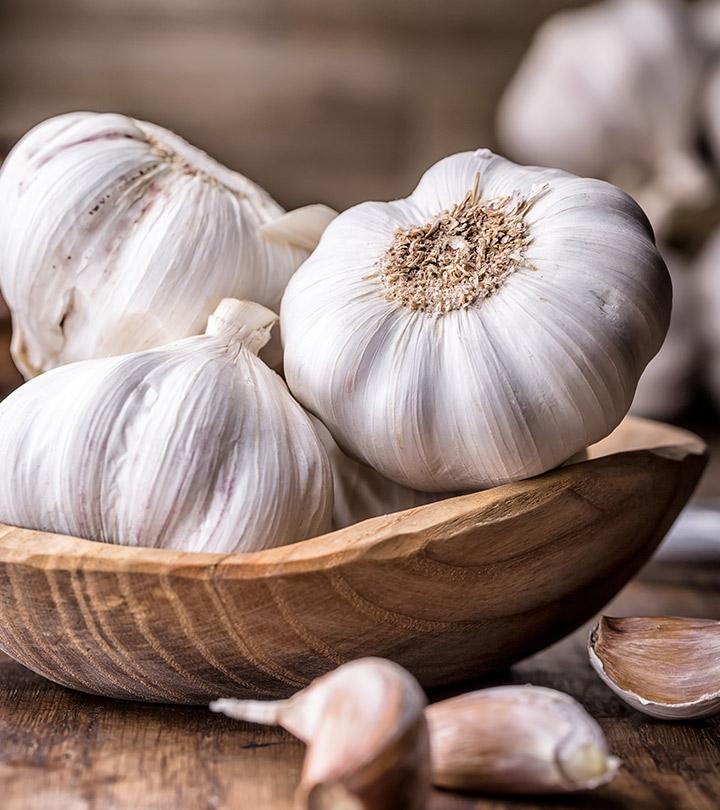 10-Amazing-Health-Benefits-Of-Garlic-Juice