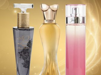 10 Best Paris Hilton Perfumes For Women