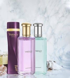 10 Best Yardley Perfumes For Women (2019)