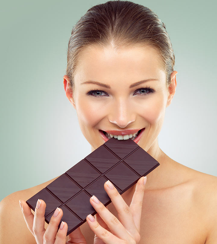 22 Amazing Benefits Of Dark Chocolate For Skin, Hair, And Health