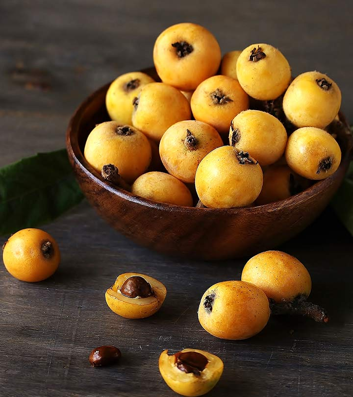 11 Amazing Loquat Benefits And Nutrition Facts
