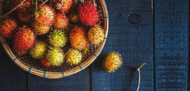 12 Amazing Health Benefits Of Rambutan