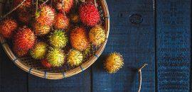 12 Amazing Health Benefits Of Rambutan