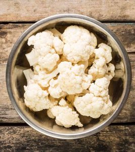 13 Amazing Benefits Of Cauliflowers + Cauliflower Nutrition Profile