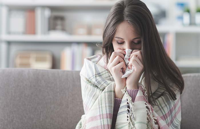 13. Prevent Flu And Cold