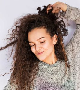 15 Best Products For Curly Haired Women