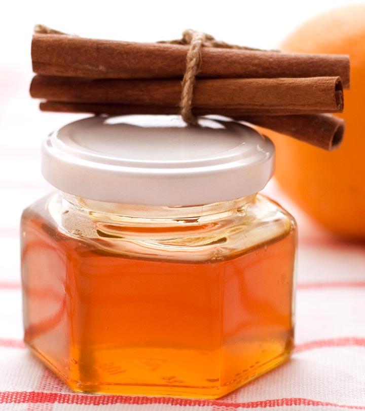 Top 16 Honey And Cinnamon Health Benefits