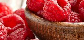 16 Amazing Benefits Of Raspberries For Skin, Hair, And Health