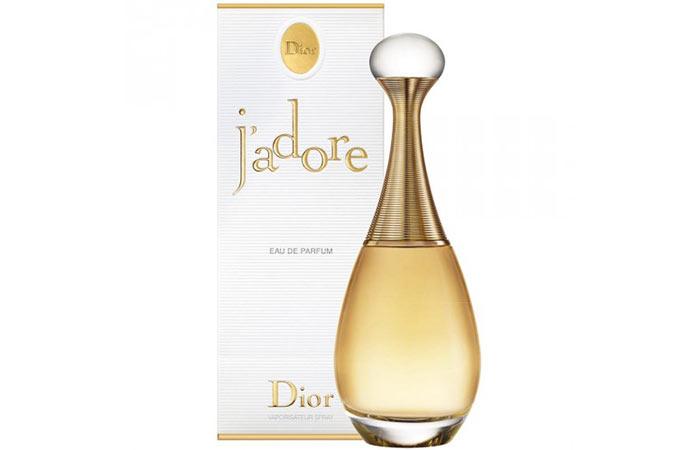 Best Dior Perfumes - J'adore Eau De Parfum