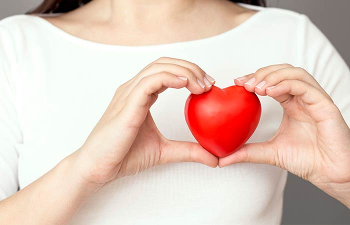 2. Protect Against Heart Disease And Diabetes