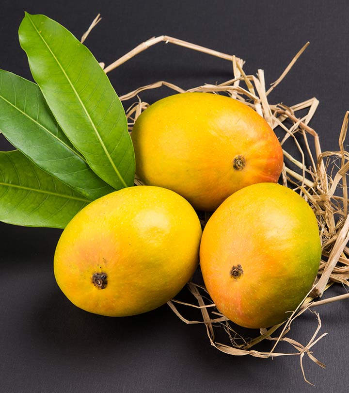 20 Amazing Benefits Of Mangoes For Skin, Hair, And Health