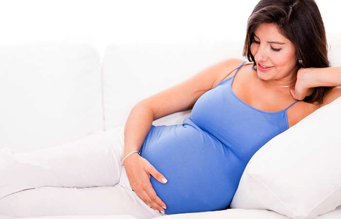 Benefits Of Parsley - Good During Pregnancy
