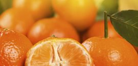 21 Amazing Benefits Of Tangerine Fruit For Skin, Hair And Health