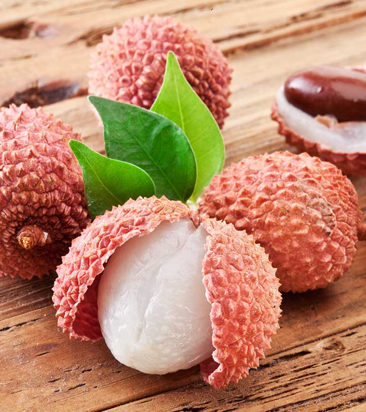 21 Amazing Benefits Of Litchis (Lychees) For Skin, Hair, And Health