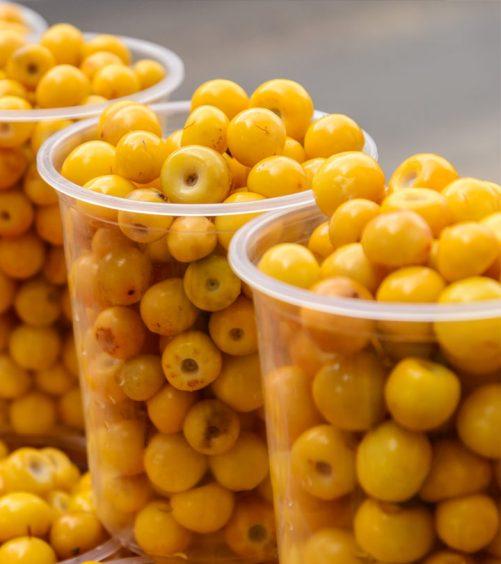 7 Amazing Health Benefits Of Nance Fruits