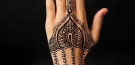 Best Black Mehndi Designs – Our Top 10