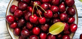 273-19 Amazing Benefits Of Cherries For Skin, Hair And Health-663273784