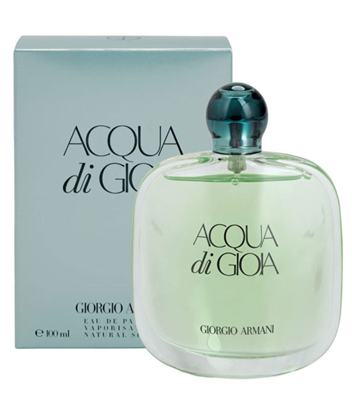 Best Armani Perfumes For Women – Our Top 10