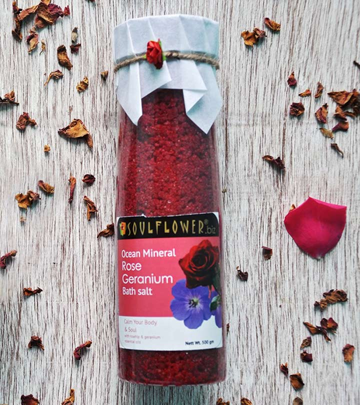 Best Bath Salts Available In India - Our Top 10