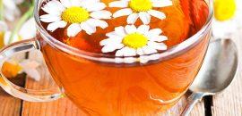 22 Amazing Benefits Of Chamomile Tea For Skin, Hair, And Health