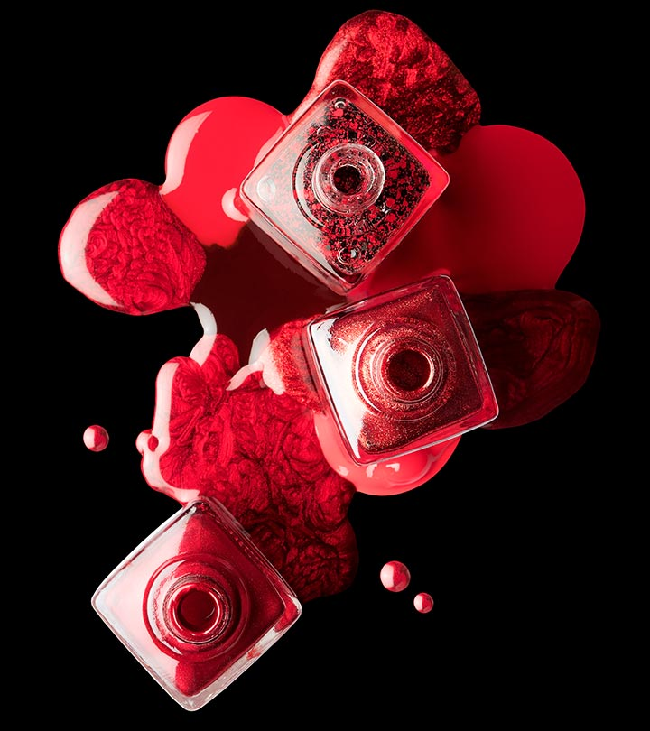 Best Red Nail Polishes – Our Top 10