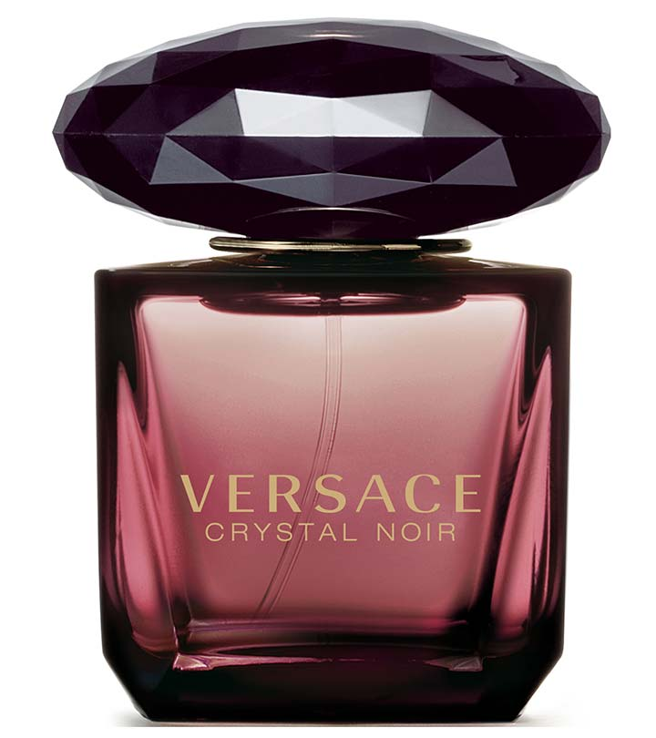 Best Versace Perfumes For Women