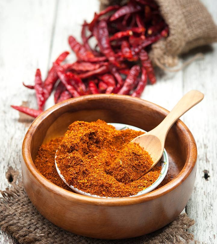13 Amazing Benefits Of Cayenne Pepper For Skin And Health