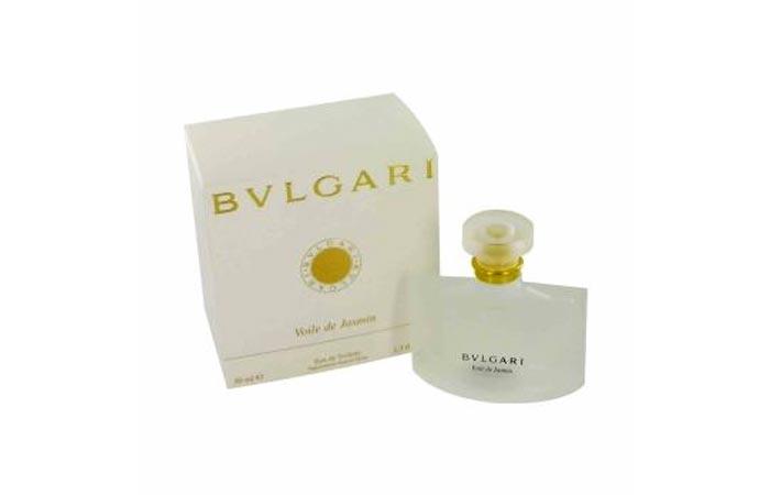 Bvlgari Perfumes For Women -  Bvlgari Voile de Jasmin