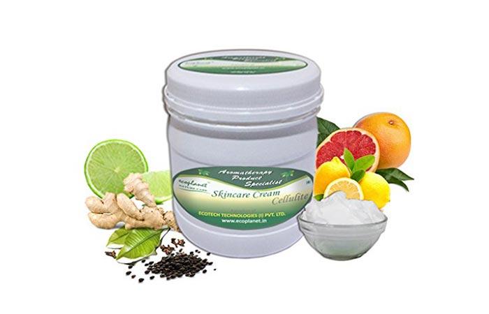 6. Ecoplanet Aromatherapy Cream