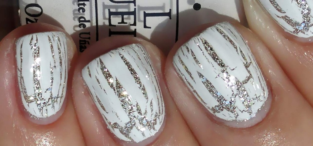 10 Best Crackle (Shatter) Nail Polishes