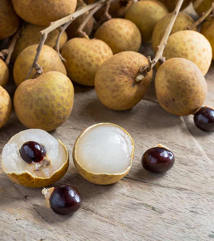 Top 10 Amazing Health Benefits Of Longan