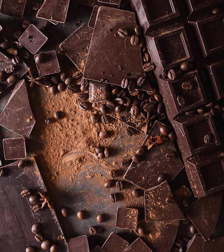 8 Proven Benefits Of Dark Chocolate + How To Pick The Right Dark Chocolate