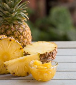 9 Powerful Health Benefits Of Pineapple And Nutrition Facts