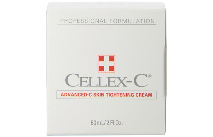 9. Cellex-C Advanced-c Skin Tightening Cream Professional Formulation
