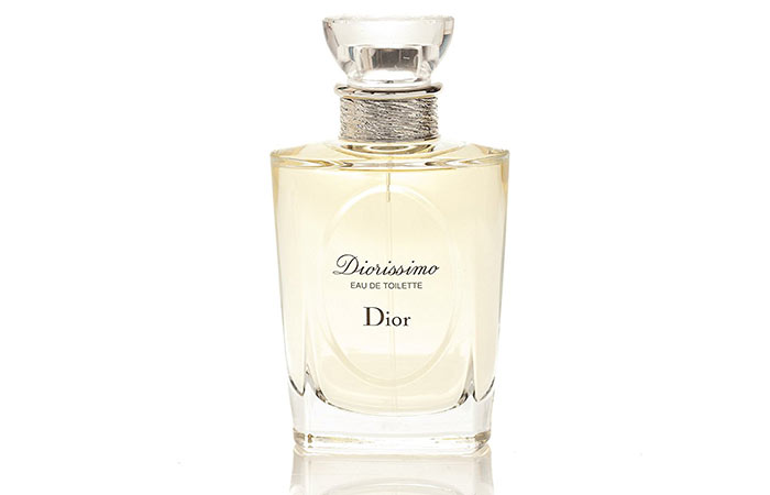 Best Dior Perfumes - Diorissimo