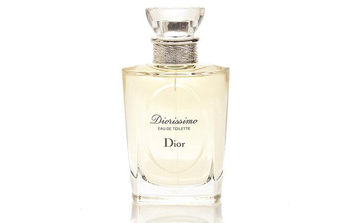 Best Dior Perfumes - Diorissimo