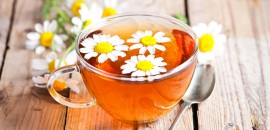 Amazing Benefits Of Chamomile Tea For Skin