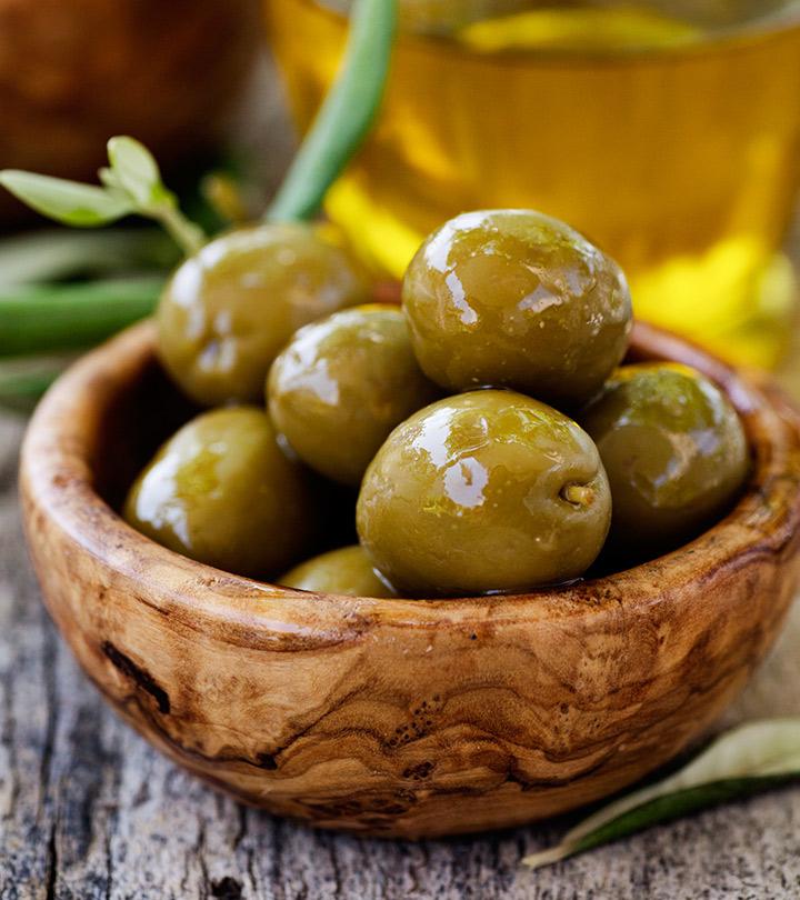 Amazing-Health-Benefits-Of-Olives