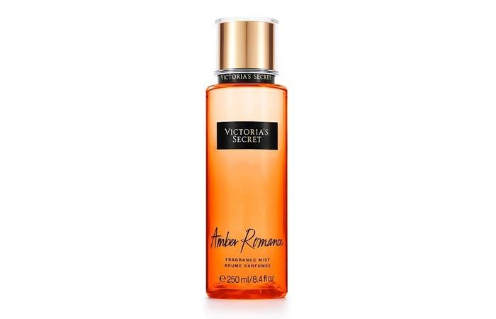 Amber Romance - Best Victoria's Secret Perfume