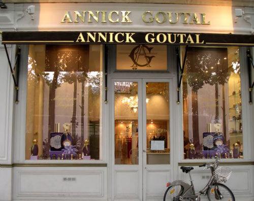 annick goutal perfume shop