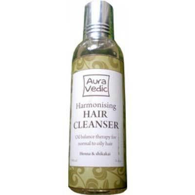 Auravedic Harmonising Hair Cleanser