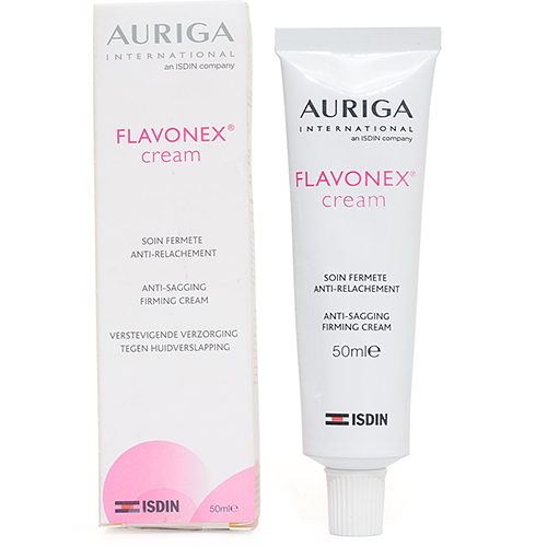 Auriga International Flavonex