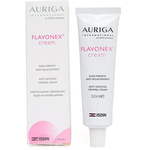 Auriga International Flavonex