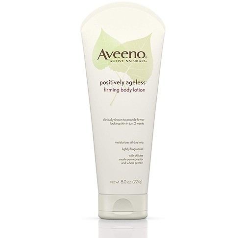 Aveeno Positively Ageless