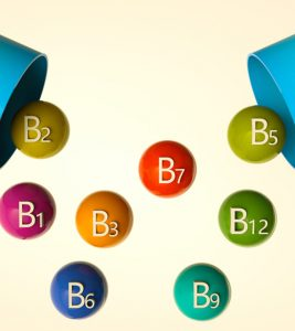 B-Complex: The 12 Powerful Benefits Of The Vitamin Group