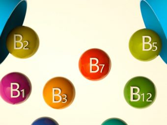 B-Complex The 12 Powerful Benefits Of The Vitamin Group
